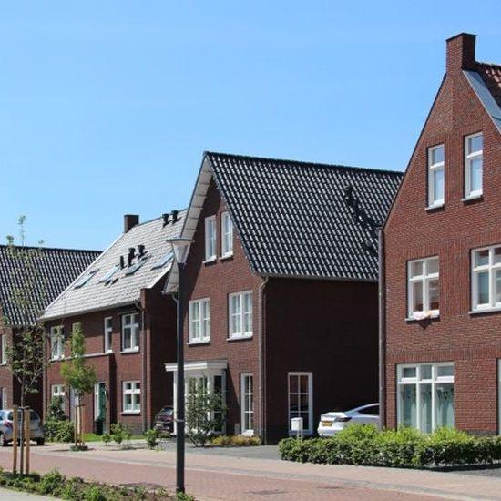 cpo mansus amfora Oerle Veldhoven